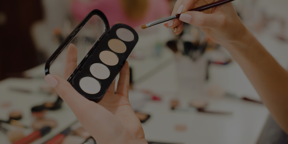 QUIZ: Do You Know Your Makeup Brands?