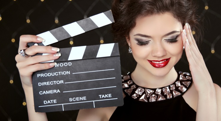 Start New York Makeup Career Film and Television