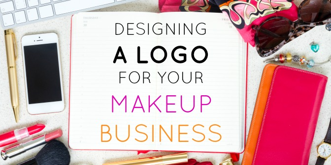 Designing a Logo for Your Makeup Business