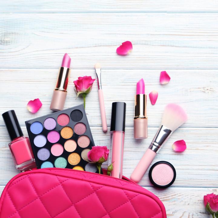 makeup gift set for makeup artists on discount hunt