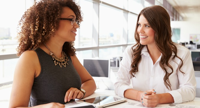 Good communication skills help you ace that job interview
