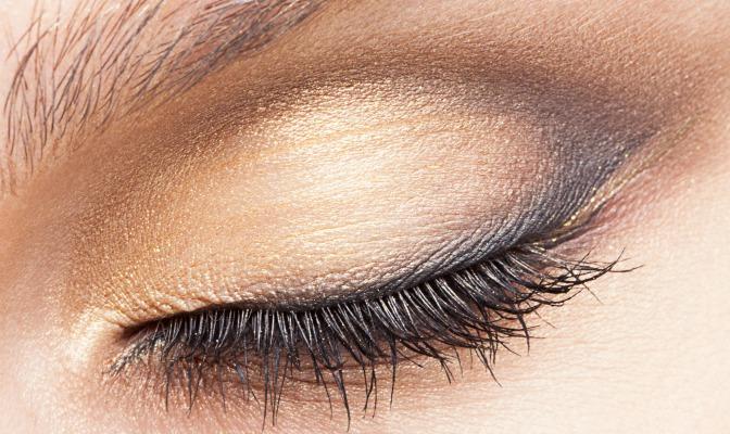 subtle eyeliner—cropped