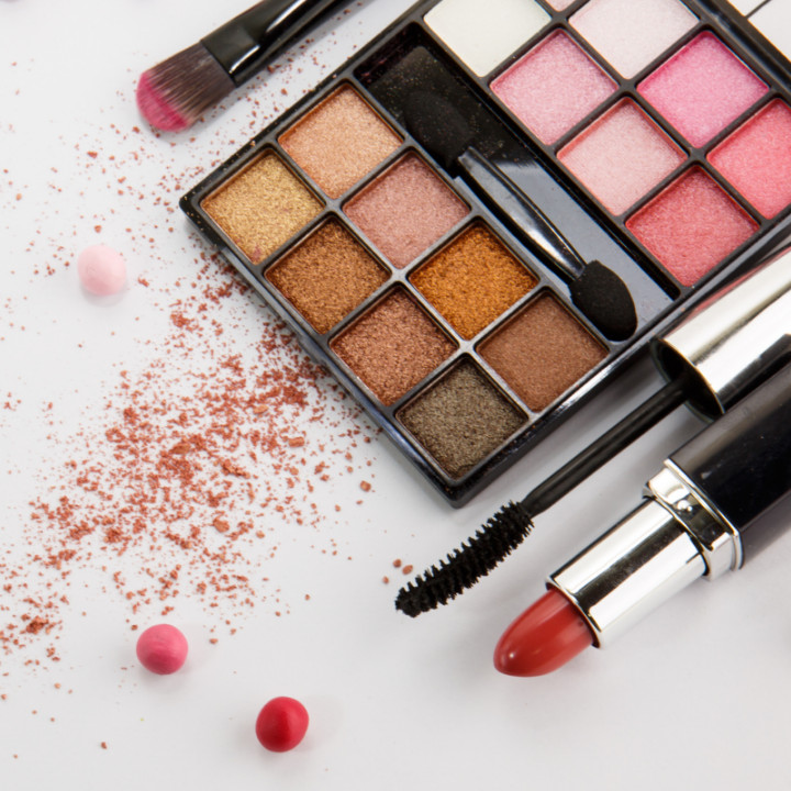 makeup certification products
