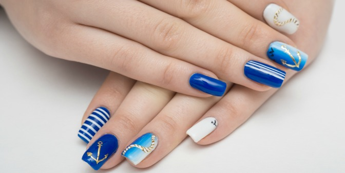 NailSnap puts gorgeous nail art well within your reach