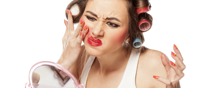 6 Makeup Trends That Need to Die