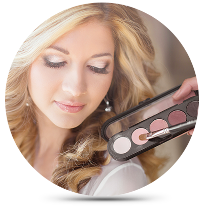 Makeup Artist Classes Unit C Icon