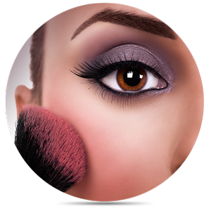Pro Makeup Certification Classes Unit B Icon