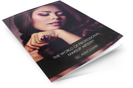 The World of Professional Makeup Artistry Course Book