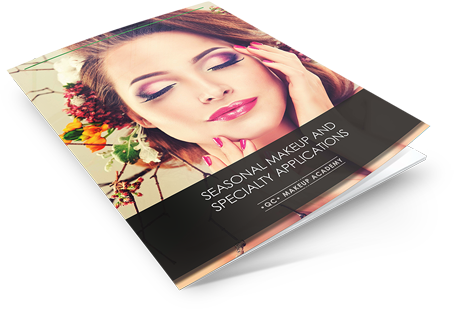 Makeup for the Seasons and Specialty Clients Course Book