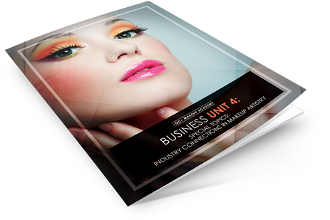 Special Topics: Industry Connections in Makeup Artistry Course Book