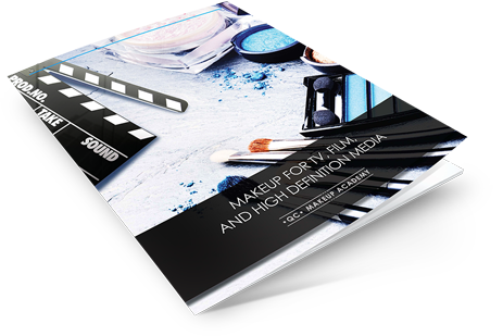 Makeup for TV, Film and High Definition Media Course Book
