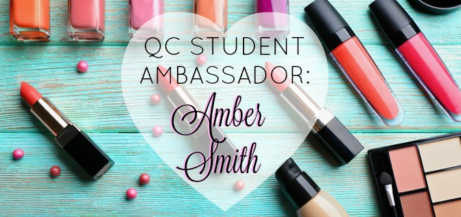 QC Student Ambassador: Amber Smith