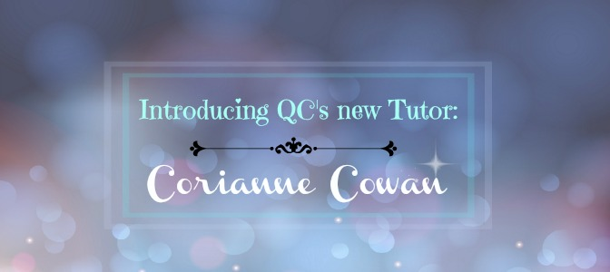 Introducing QC Makeup Academy's New Tutor: Corianne Cowan!