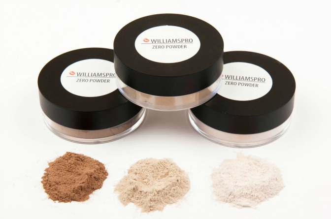 williamspro zeropowder