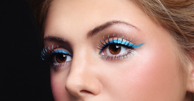 What makeup trend are you mostly likely going to work into your makeup look this week?