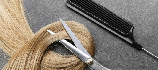 Can split ends ever be repaired?