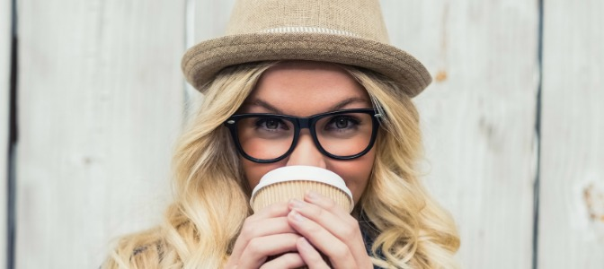 Fabulous Looks for Clients Who Wear Glasses