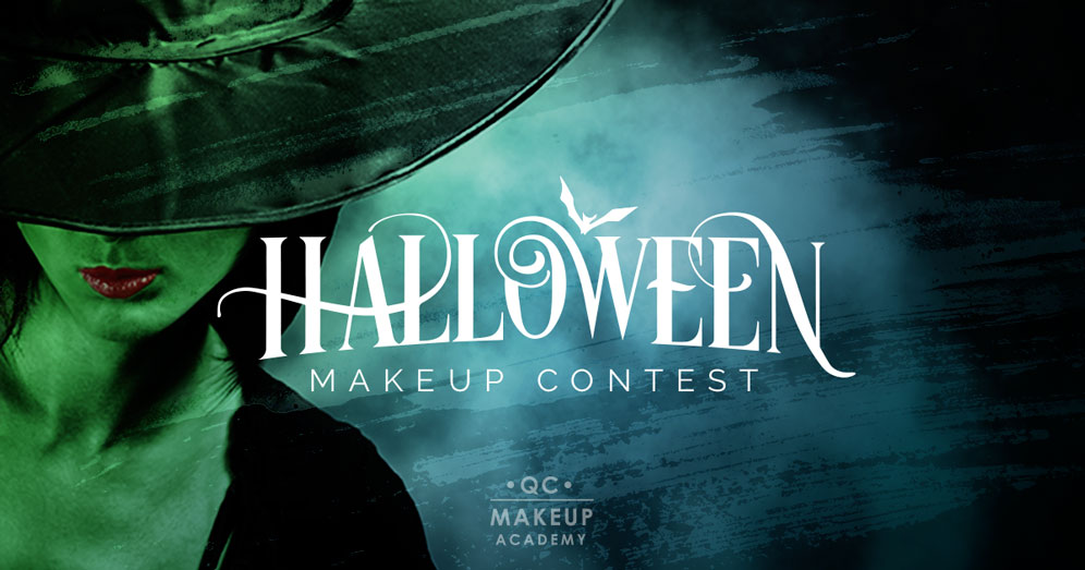 Halloween Makeup Contest — WINNERS REVEALED!