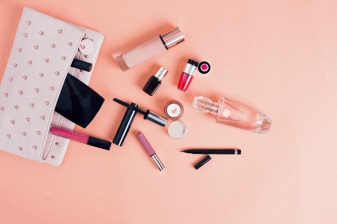 Makeup and Beauty black Friday deals from department store