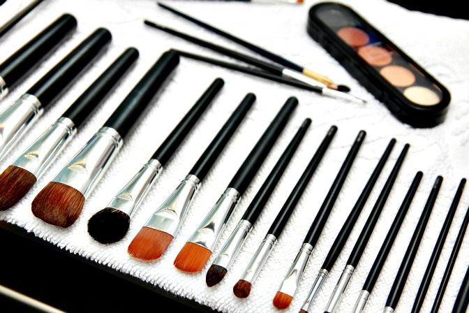Building your makeup artistry kit