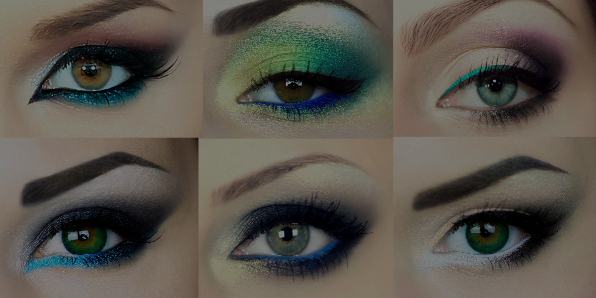 Finding your Perfect Eye Shadow Finish