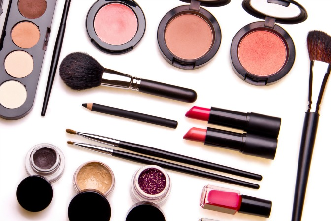How to unwind after a busy season as a makeup artist