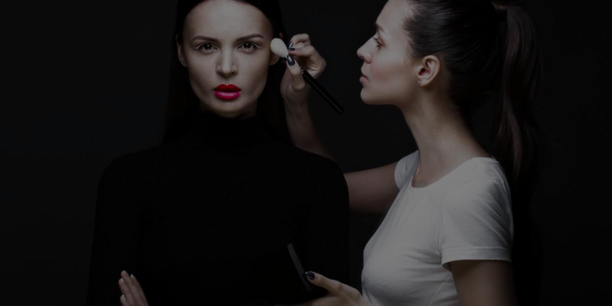 7 Ways to Become a Better Makeup Artist!