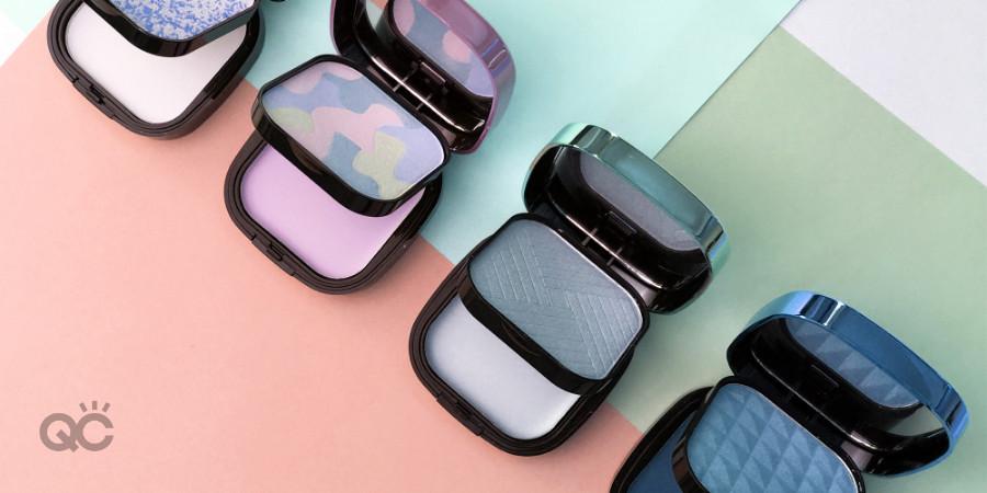 makeup samples for professional makeup artists
