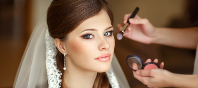 How to create bridal makeup looks for makeup artists