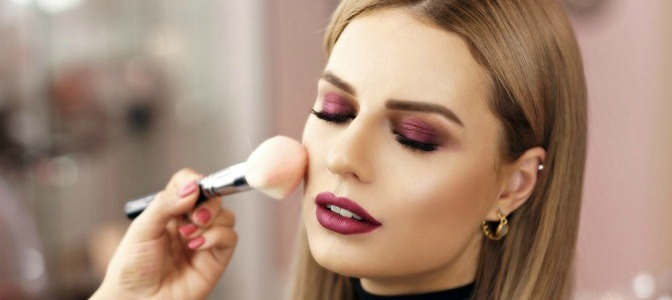 How to become a makeup artist in the UK