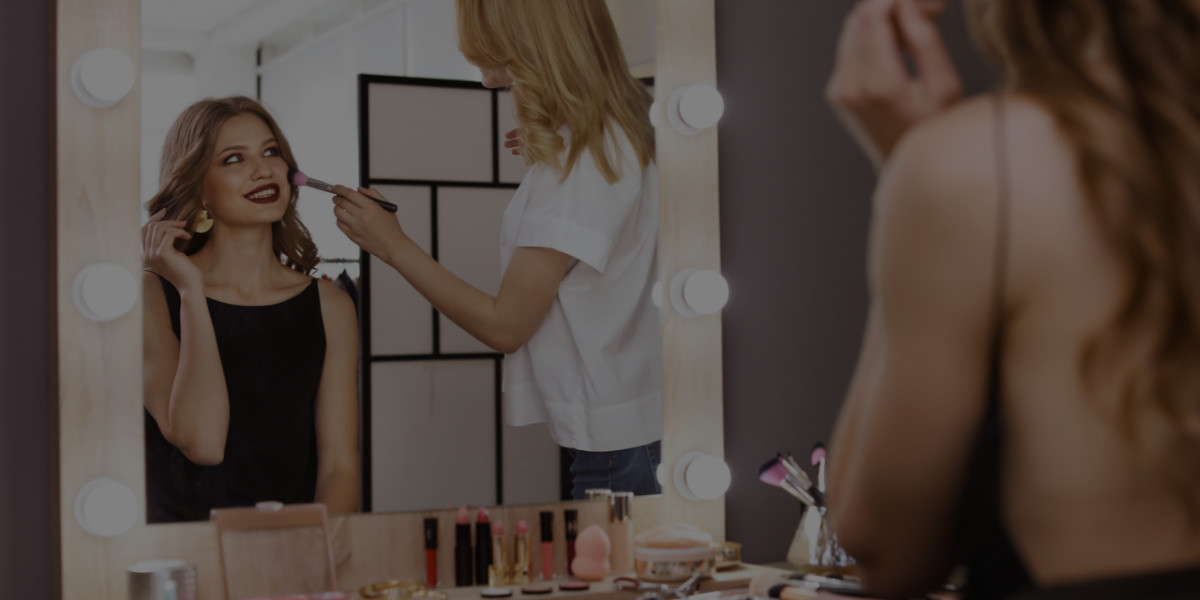 Follow Your Gut—Become a Makeup Artist!