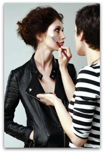 Get your makeup artist certification online with QC