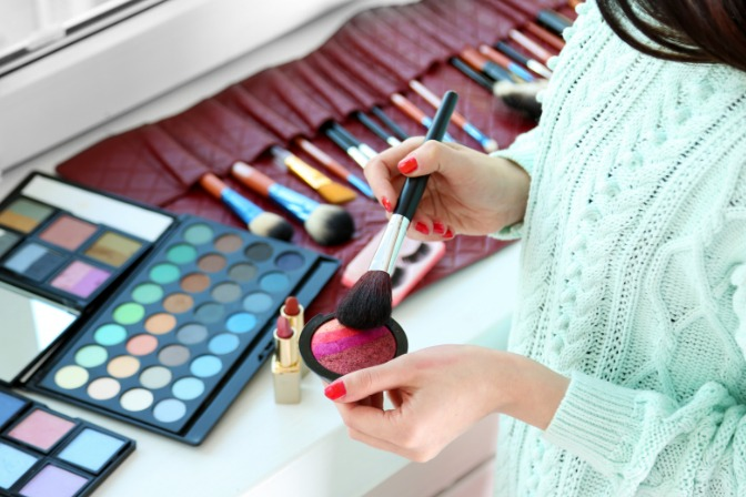 cheap online makeup courses