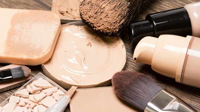 How to build your bridal makeup artistry kit