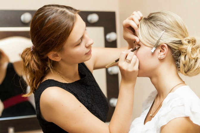 Should you learn makeup artistry or cosmetology