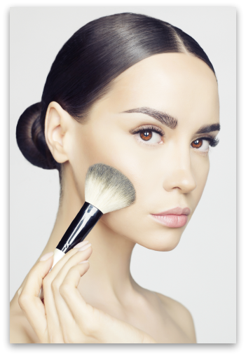 Enroll in QC Makeup Academy's professional online makeup classes