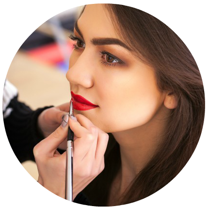 Learn professional makeup online free
