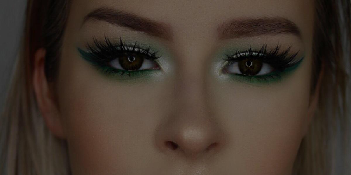 QC Makeup Academy Student: Kelsey Kendal Spratt