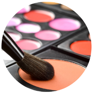 Learn about makeup artistry and makeup palettes