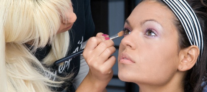 How to Become a Makeup Artist in Sydney