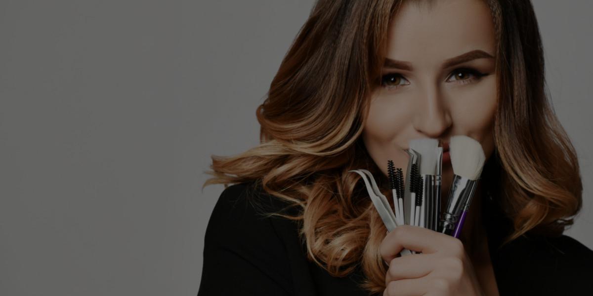 Makeup Artist License