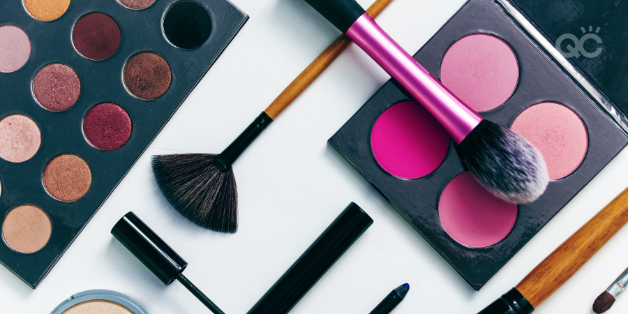 makeup artist perks include free makeup and discounts from many big makeup brands