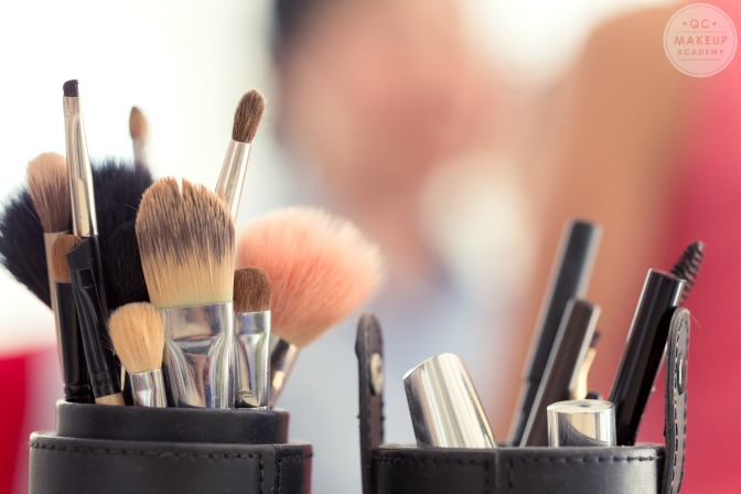 Becoming a successful makeup artist tips