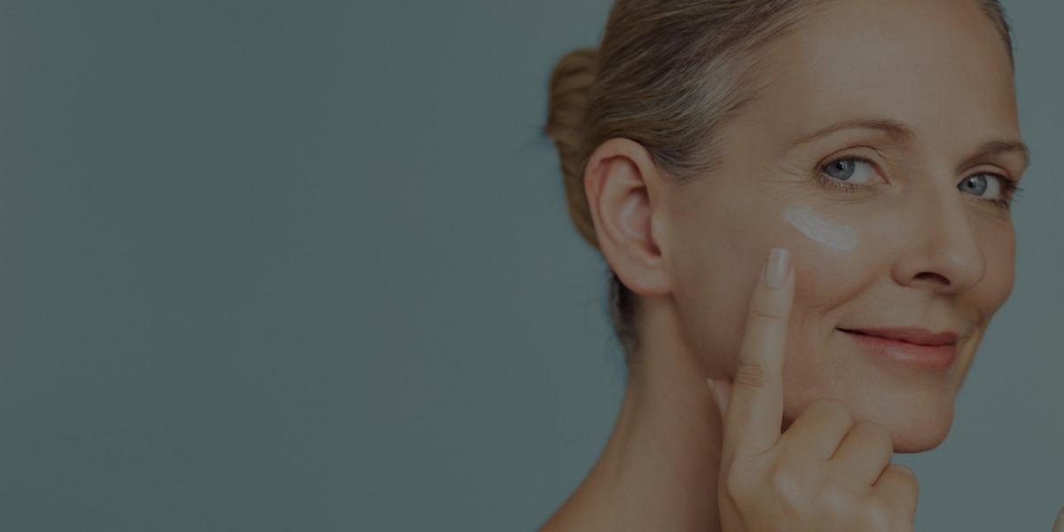 Makeup for Mature Skin: Sample Tutor Feedback