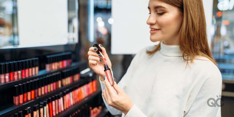 product knowledge at sephora working as a makeup artist