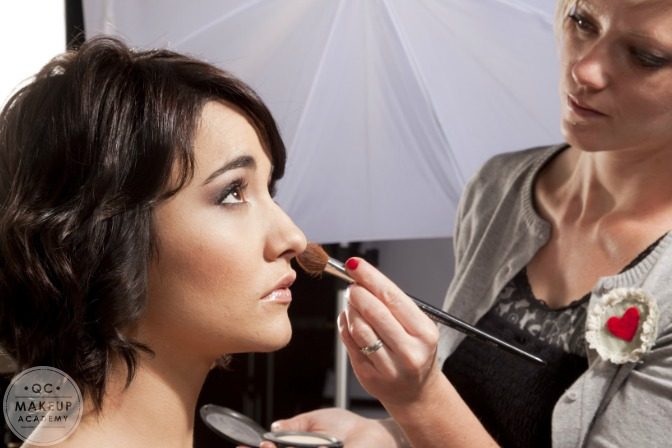 makeup school online