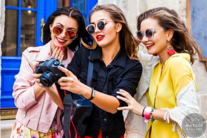 5 Ways Summer Makeup Artist Cl Won