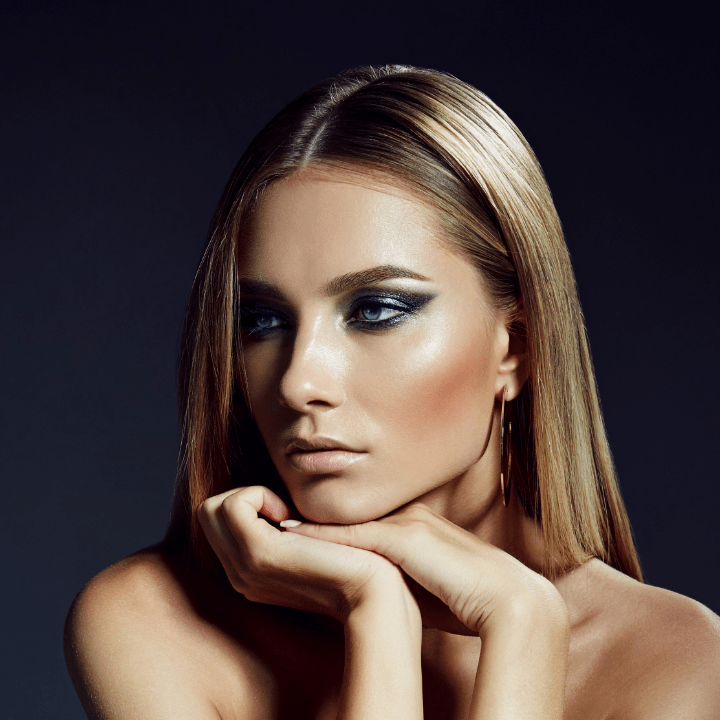 makeup careers in high fashion and modeling
