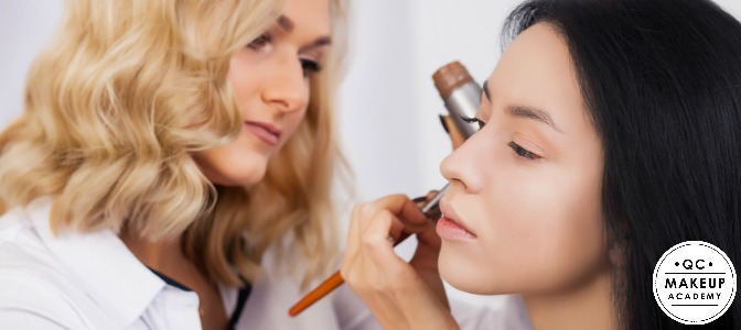 how to become a freelance makeup artist a step by step guide qc