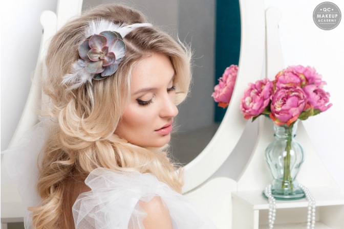 Become bridal makeup artist in Auckland